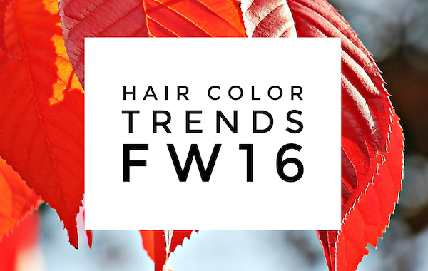 Hair Color Trends To Dye For