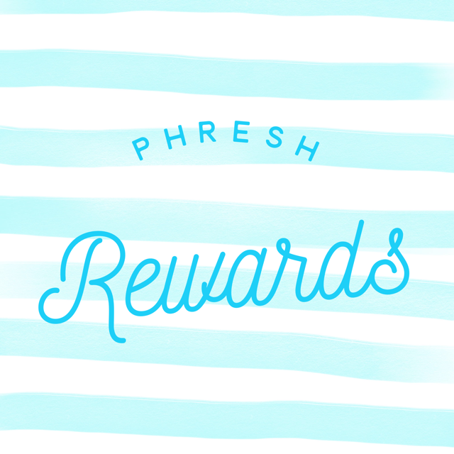 Phresh Rewards