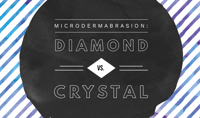Microdermabrasion: Diamond Vs Crystal