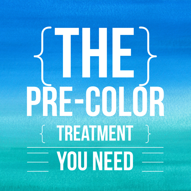 Malibu C: The Pre-Color Treatment You Need