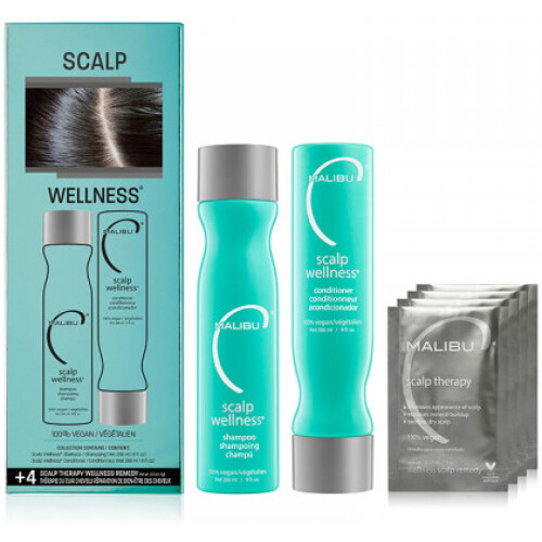 Malibu Scalp Wellness Kit